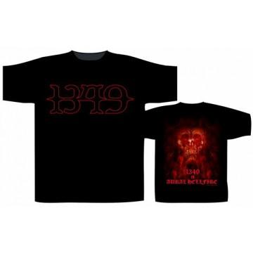 1349 Aural Hellfire T-Shirt