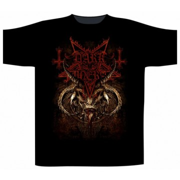 Dark Funeral Devil T-Shirt