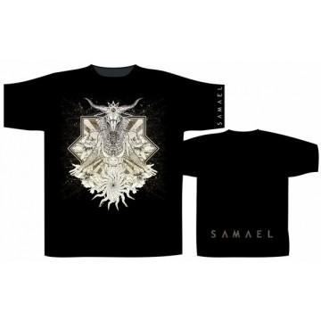 Samael Baphomet T-Shirt