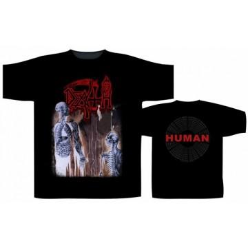 Death Human T-Shirt