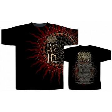 Morbid Angel Illud Symbol T-Shirt