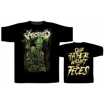Aborted Father T-Shirt