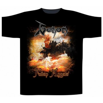 Venom Fallen Angels T-Shirt