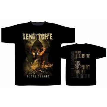 Leng Tch'e Totalitarian T-Shirt