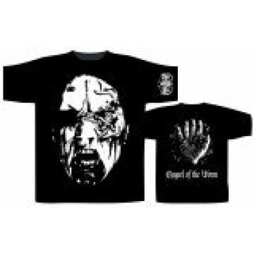 Marduk Gospel Of The Worm T-Shirt
