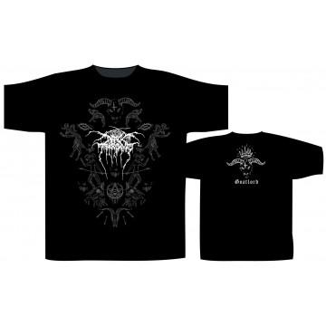 Darkthrone Goatlord 2012 T-Shirt