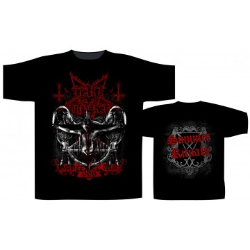 Dark Funeral Summer Rituals T-Shirt