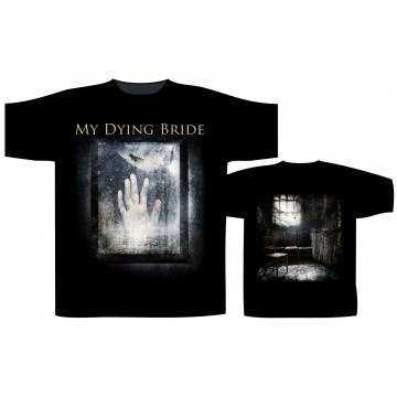 My Dying Bride Hail Odysseus T-Shirt