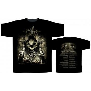 Nile Mummy / Tour T-Shirt