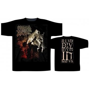 Morbid Angel Illud Divinum Insanus T-Shirt