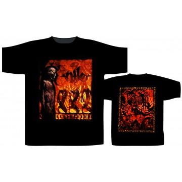 Nile Catacombs T-Shirt