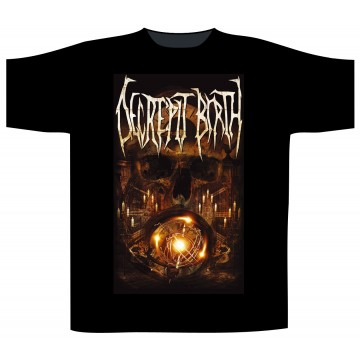 Decrepit Birth Oddysey T-Shirt