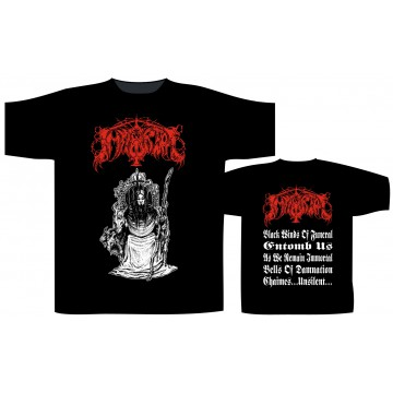 Immortal Throne T-Shirt