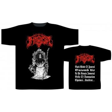 Immortal Throne T-Shirt