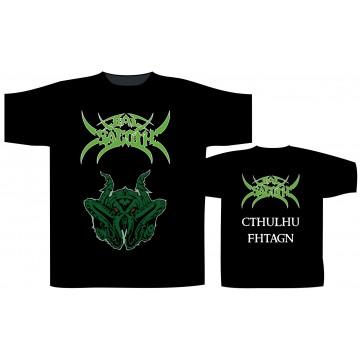 Bal-Sagoth Cthulhu Fhtagn T-Shirt