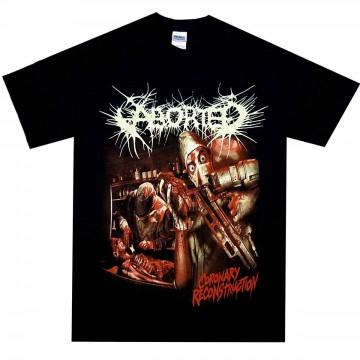 Aborted Coronary Reconstruction T-Shirt