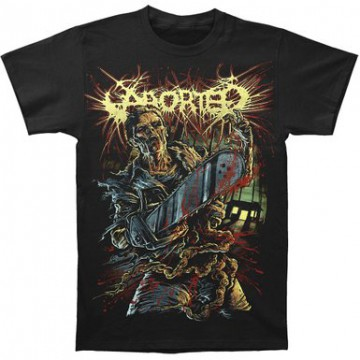 Aborted Who Will Survive? T-Shirt