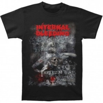 Internal Bleeding Imperium T-Shirt