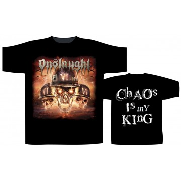 Onslaught Vi T-Shirt