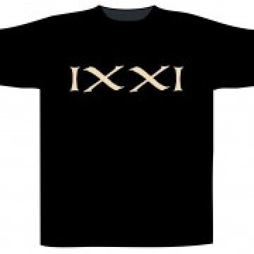 IXXI Skulls N Dust T-Shirt