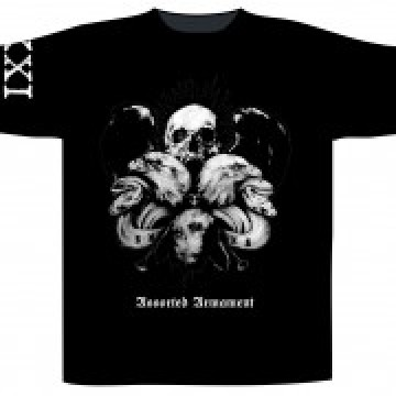 IXXI Assorted Armament T-Shirt