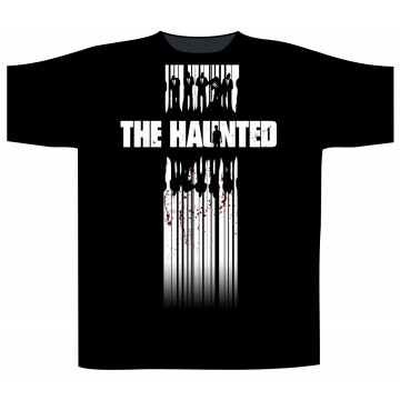 The Haunted Blades / Silhouettes T-Shirt