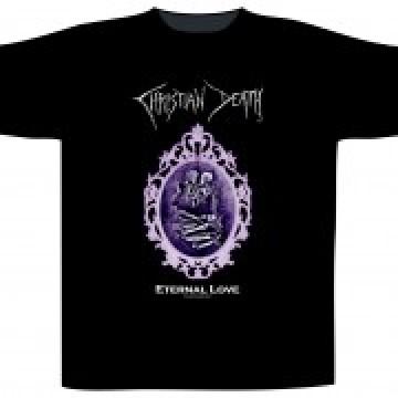 Christian Death Eternal Love T-Shirt