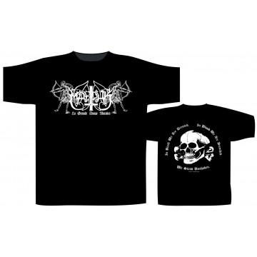 Marduk La Grande Danse Macabre T-Shirt