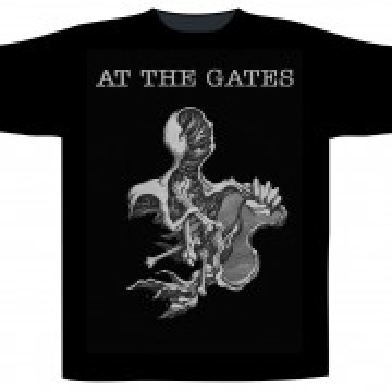 At The Gates Eater Of Gods T-Shirt