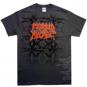 Morbid Angel Lies T-Shirt