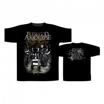 Fleshgod Apocalypse Epilogue T-Shirt