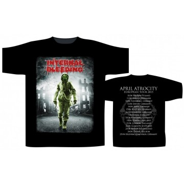 Internal Bleeding Atrocity T-Shirt