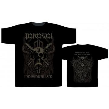 Patria Individualism T-Shirt