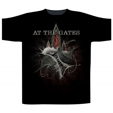At The Gates The Night Eternal T-Shirt