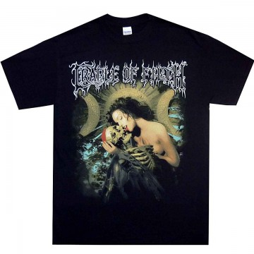 Cradle Of Filth Abstinence T-Shirt