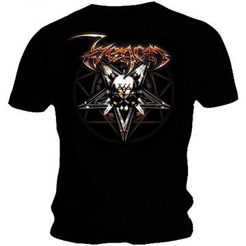 Venom Pentagram T-Shirt
