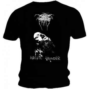 Darkthrone Fenriz / Artic Thunder T-Shirt