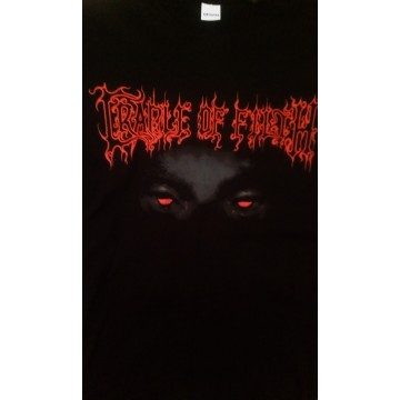 Cradle Of Filth From The Cradle To Enslave T-Shirt