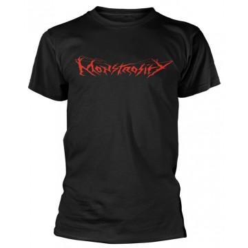 Monstrosity Logo T-Shirt