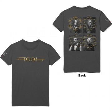 Tool Full Portraits T-Shirt