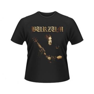 Burzum Anthology T-Shirt