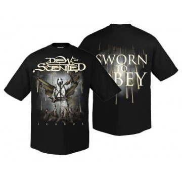 Dew Scented Icarus Sworn To Obey T-Shirt