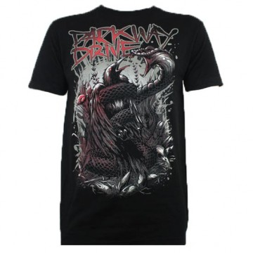 Parkway Drive Snake Crow T-Shirt