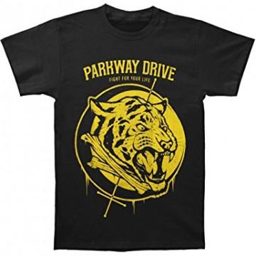 Parkway Drive Tiger T-Shirt