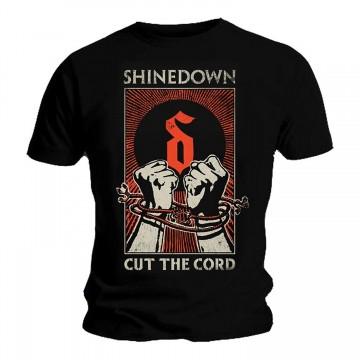 Shinedown Cut The Cord T-Shirt