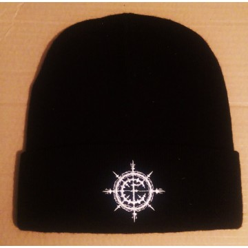 Carpathian Forest Logo Beanie Hat