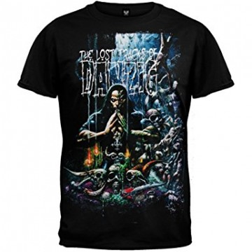 Danzig Lost Tracks T-Shirt