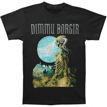 Dimmu Borgir World Of Beauty T-Shirt