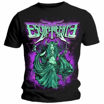 Escape The Fate Priestess T-Shirt