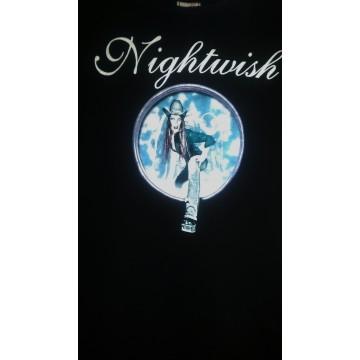 Nightwish Loving Heart Girls T-Shirt.